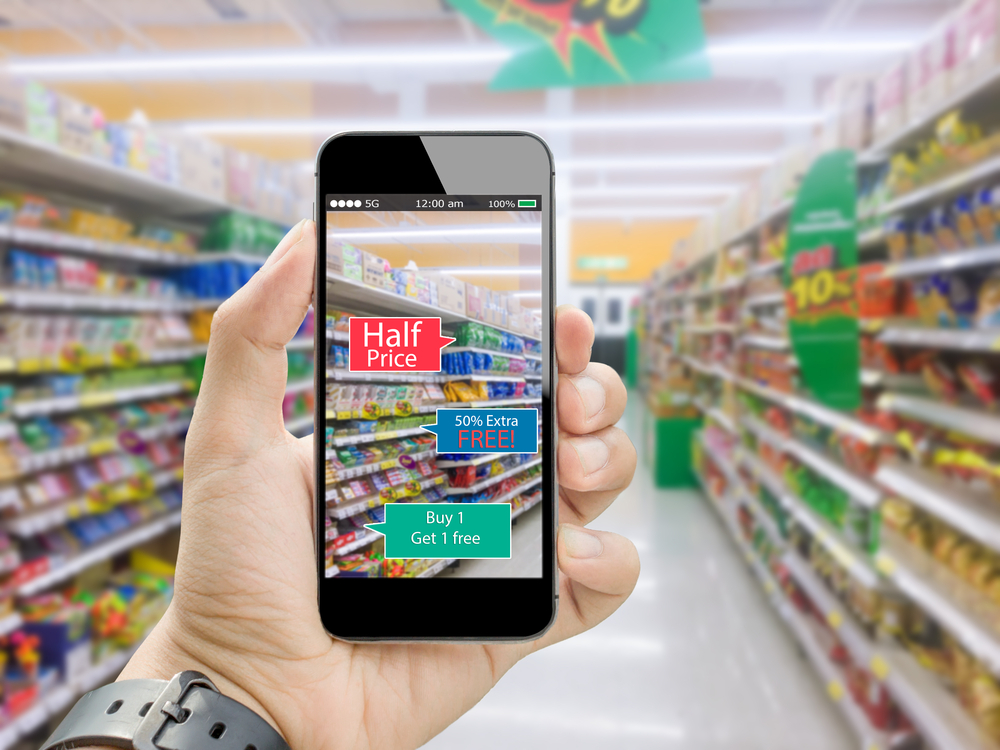 Augmented Reality in Customer Service