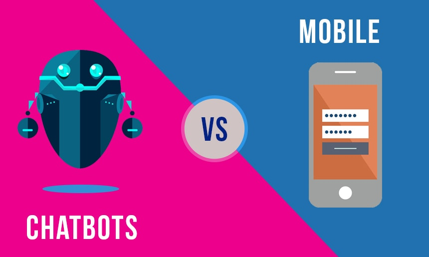 Chatbots future - Apps Replaced With Chatbots