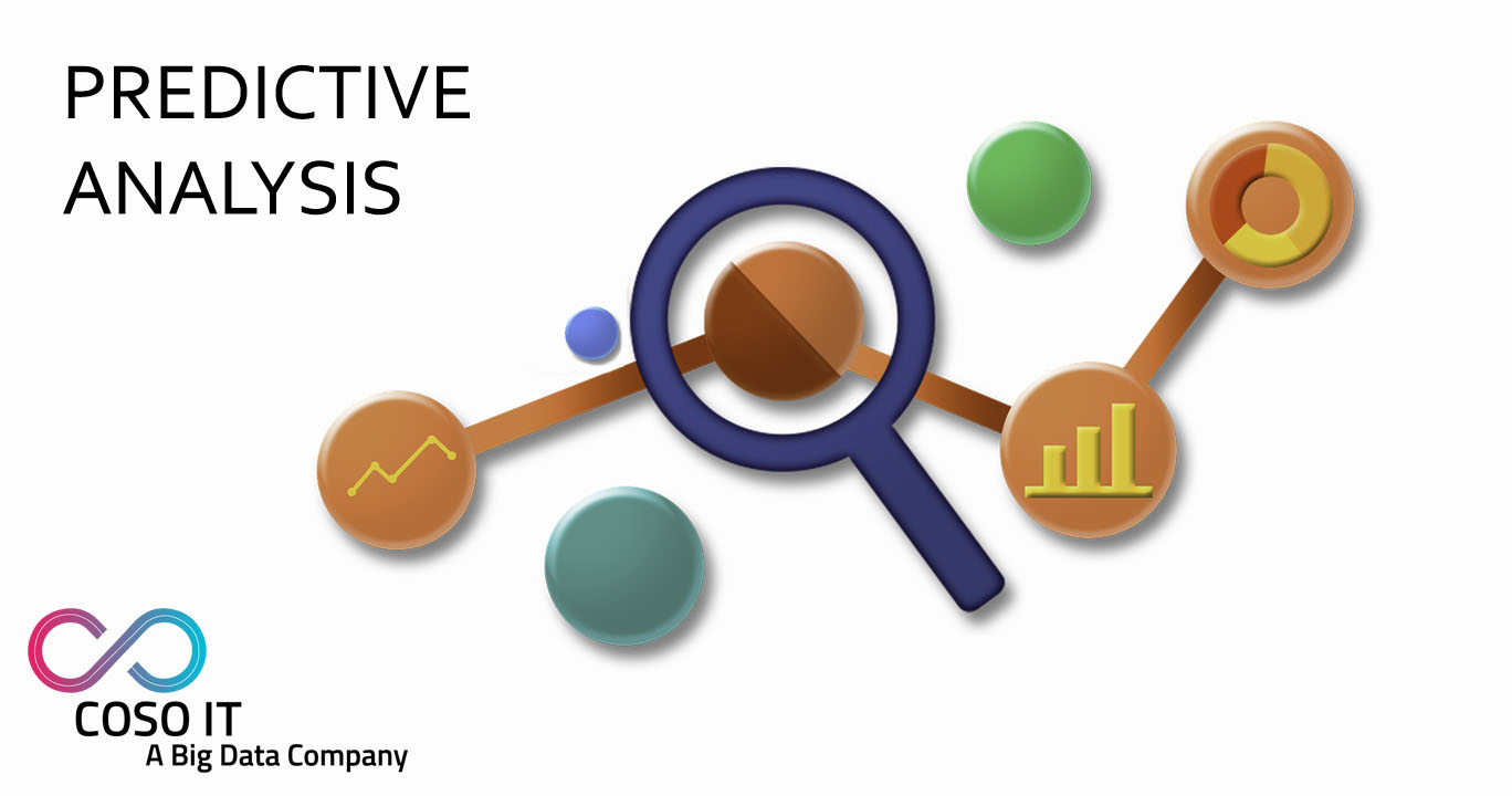 The Four KeyAspects Of Predictive Analytics To Build Successful Business