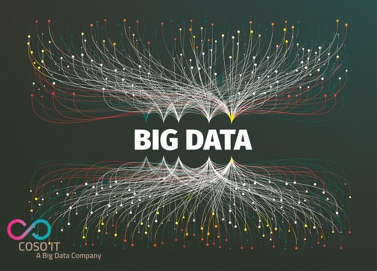 History of Big Data