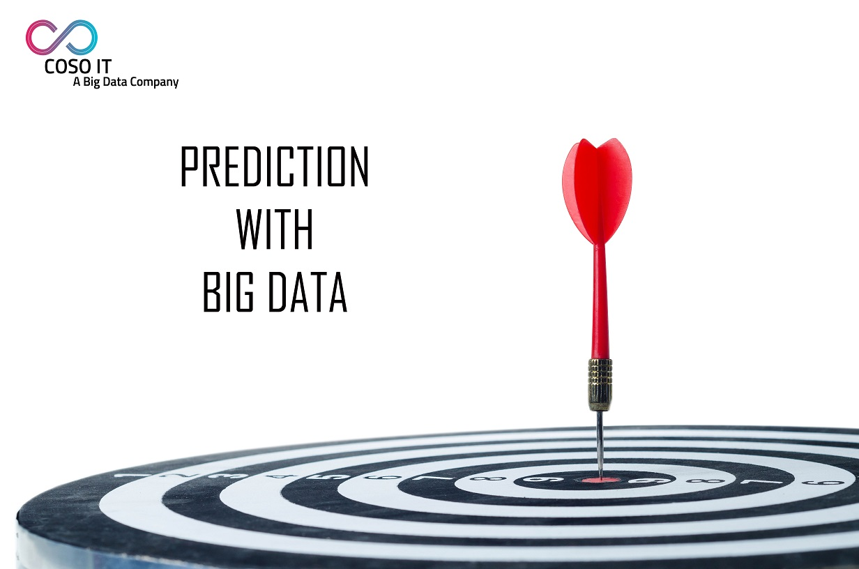 predictive analysis with Big Data