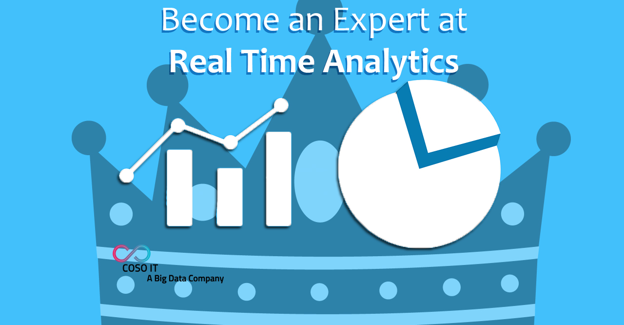 How to Become Expert in Real-Time Analytics?
