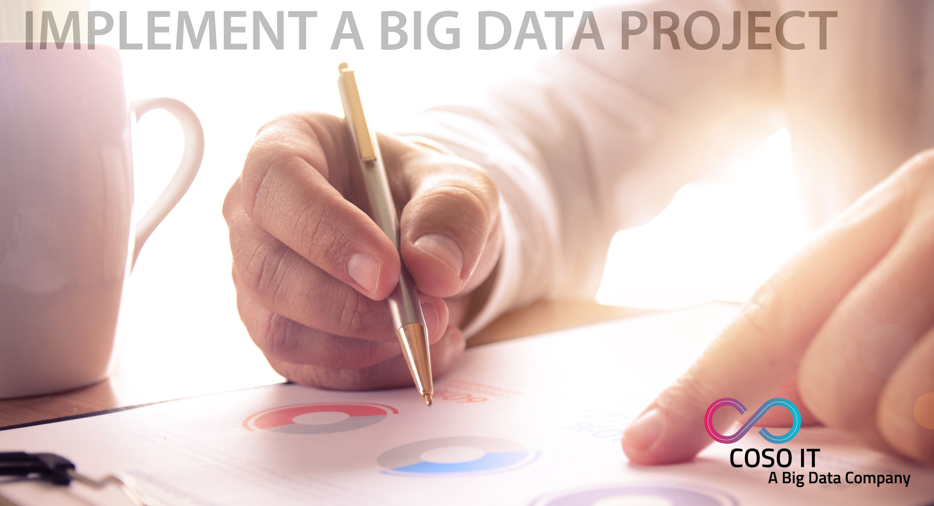 How to Implement a Big Data Project?