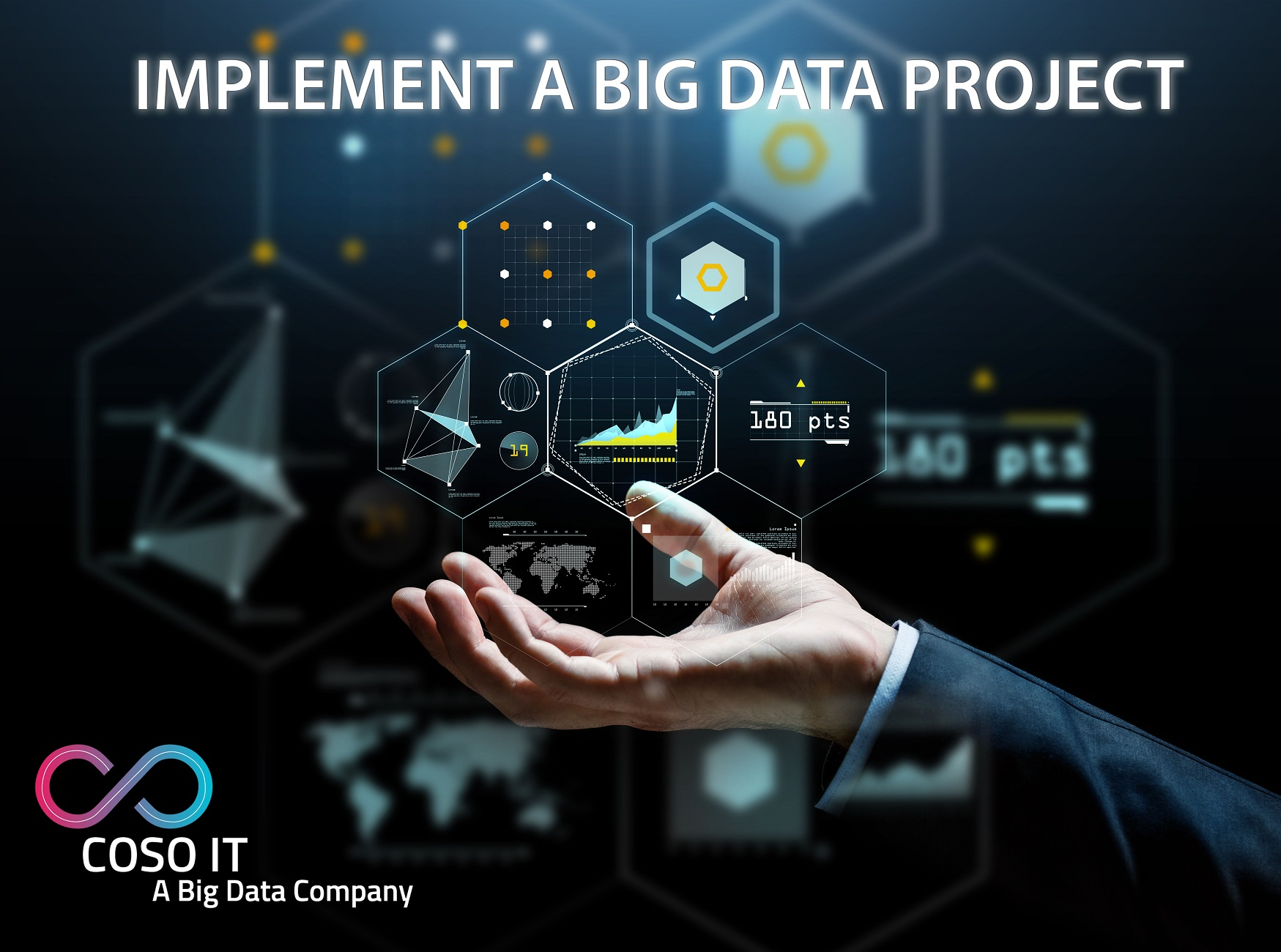 How to implement a Big Data Project - Project Cost