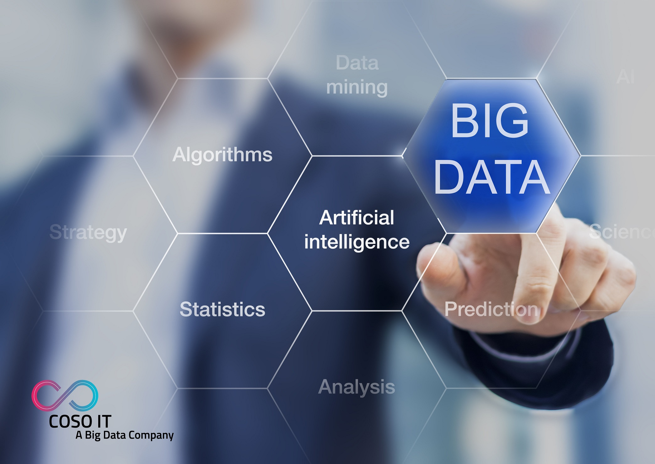 Big Data and Artificial Itelligence