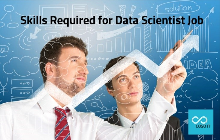 Technical Skills required for Data Scientist Job