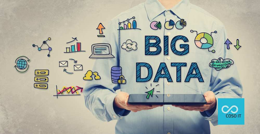 A Review - Importance of Big Data
